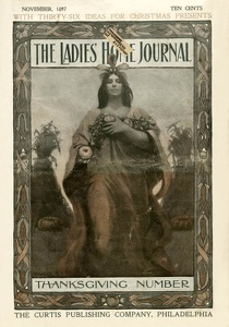 Ladies' Home Journal 1897-11
