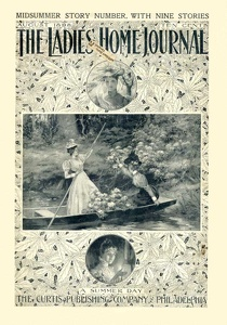 Ladies' Home Journal 1898-08