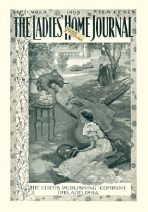 Ladies' Home Journal 1899-09