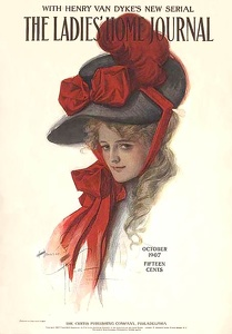 Ladies' Home Journal 1907-10