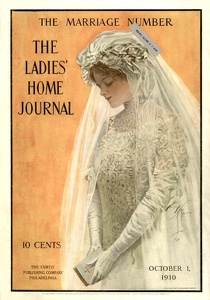Ladies' Home Journal 1910-10-01