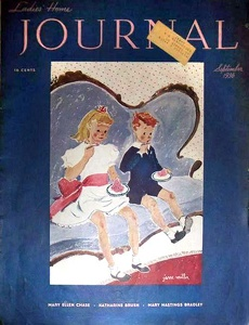 Ladies' Home Journal 1936-09