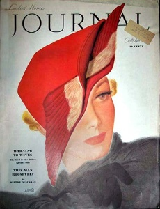 Ladies' Home Journal 1936-10