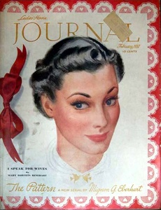 Ladies' Home Journal 1937-02
