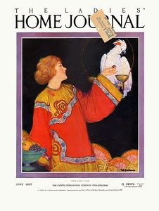 Ladies' Home Journal 1922-06