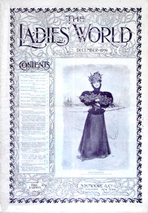 Ladies' World 1896-12
