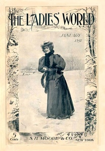 Ladies' World 1897-01