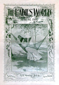 Ladies' World 1897-08