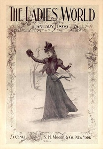 Ladies' World 1899-01