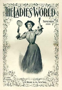 Ladies' World 1899-09