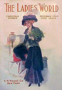 Ladies' World 1909-12