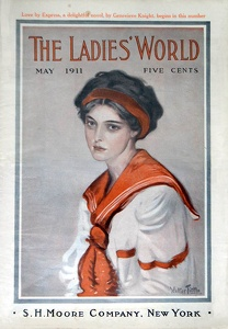 Ladies' World 1911-05