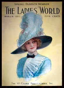 Ladies' World 1912-03