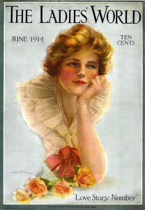 Ladies' World 1914-06