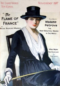 Ladies' World 1917-11