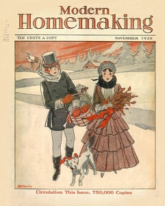 Modern Homemaking 1928-11