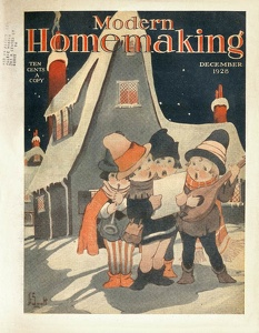 Modern Homemaking 1928-12