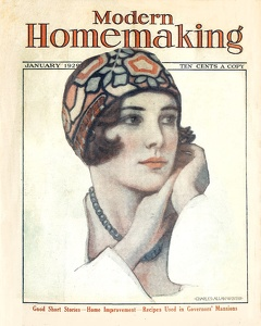 Modern Homemaking 1929-01