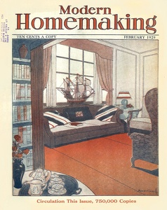 Modern Homemaking 1929-02
