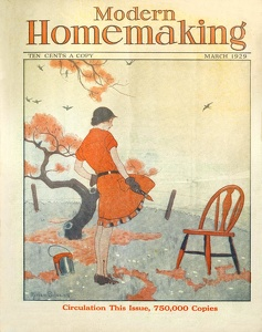 Modern Homemaking 1929-03