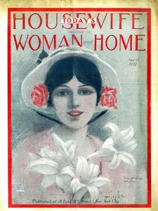 Today's Housewife 1927-04