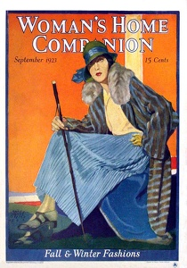 Woman's Home Companion 1923-09