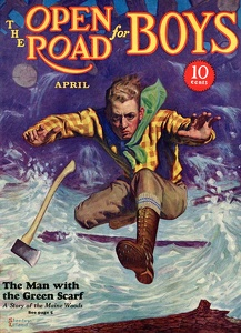 Open Road for Boys 1931-04