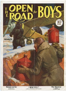 Open Road for Boys 1932-03