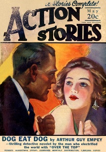 Action Stories 1924-05