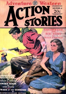 Action Stories 1939-12