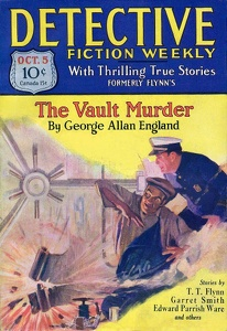 Detective Fiction Weekly 1929-10-05