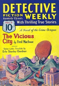 Detective Fiction Weekly 1931-12-05