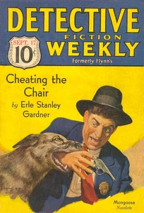 Detective Fiction Weekly 1932-09-17