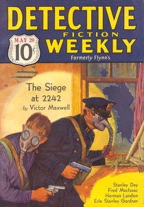 Detective Fiction Weekly 1933-05-20
