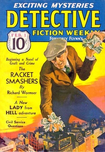 Detective Fiction Weekly 1936-02-01