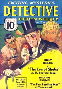 Detective Fiction Weekly 1936-02-15