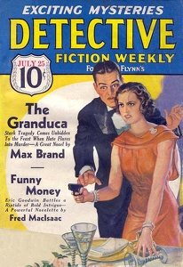 Detective Fiction Weekly 1936-07-25