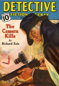 Detective Fiction Weekly 1937-07-31