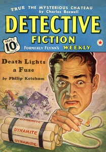 Detective Fiction Weekly 1940-09-07