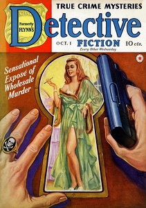 Flynn's Detective Fiction 1941-10-01