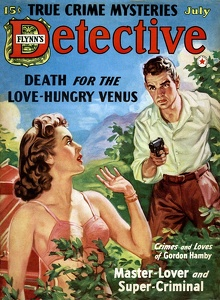 Flynn's Detective Fiction 1942-07