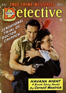 Flynn's Detective Fiction 1942-12