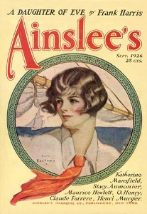 Ainslee's 1926-09