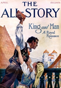 All-Story 1913-04