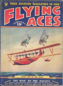 Flying Aces 1935-02