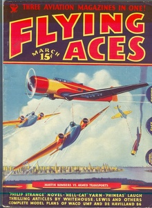 Flying Aces 1935-03