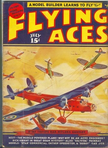Flying Aces 1939-07