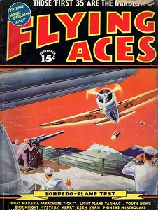 Flying Aces 1939-09