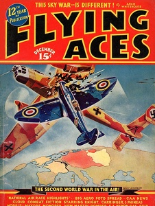 Flying Aces 1939-12