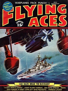 Flying Aces 1940-01